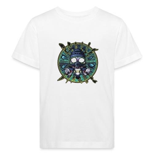 RailleDingue (400ppp - 40 - T-shirt bio Enfant