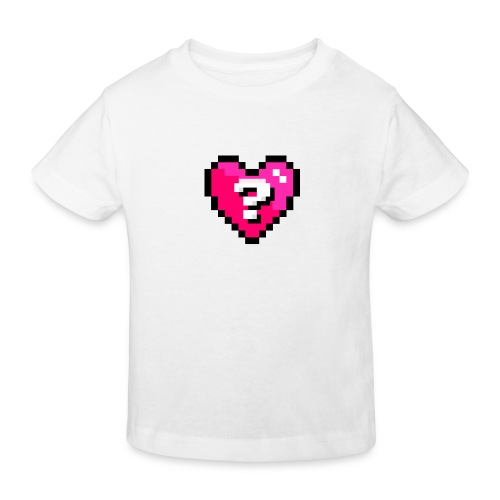 AQuoiValentin - T-shirt bio Enfant