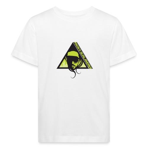 PACKO LOGO 2017 RGB PNG - Kids' Organic T-Shirt