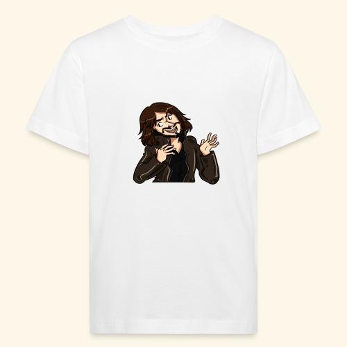 LJG st png upload 2 4000x - Kids' Organic T-Shirt