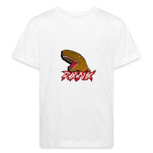 T-SHIRTEX - Maglietta ecologica per bambini