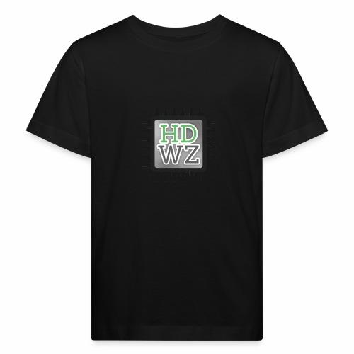 HDwZone - Maglietta ecologica per bambini
