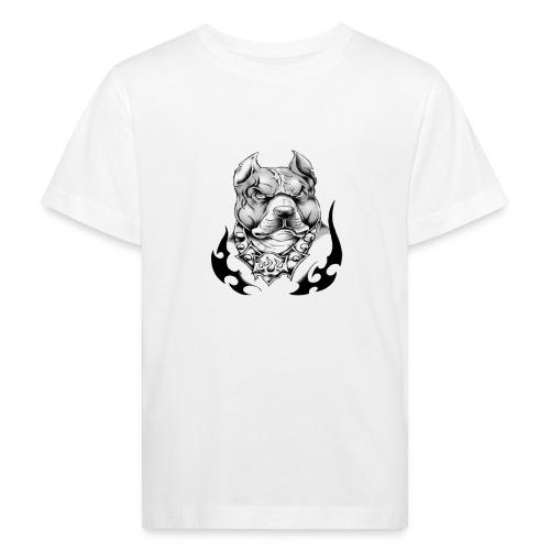 street pitt - T-shirt bio Enfant