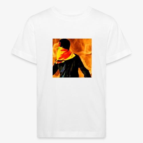 fio - Kids' Organic T-Shirt