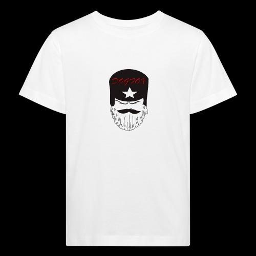 Zwerg Dogfox - Kinder Bio-T-Shirt