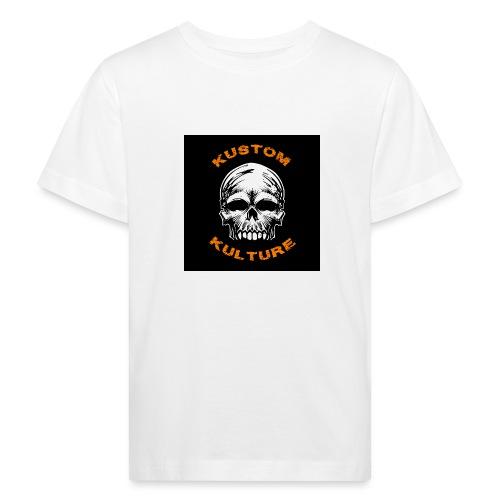 Sans Maxilaire - T-shirt bio Enfant