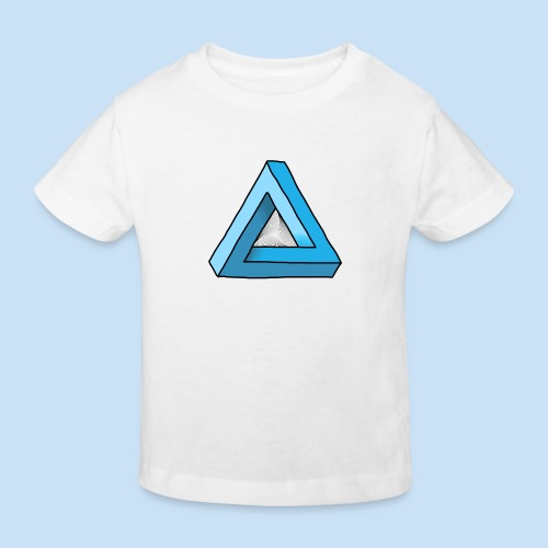 Triangular - Kinder Bio-T-Shirt
