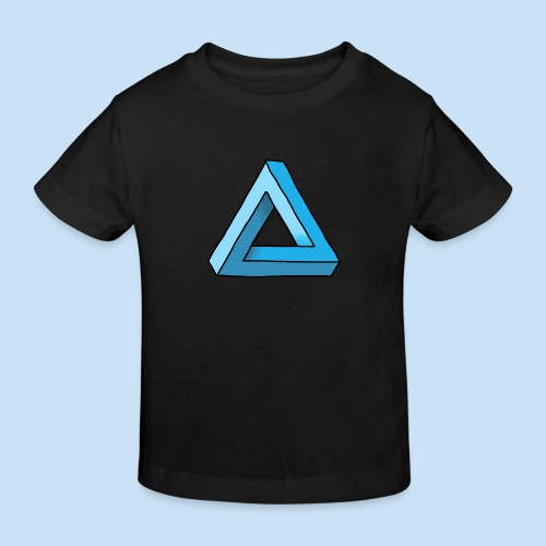 Triangular - Kinder Bio-T-Shirt