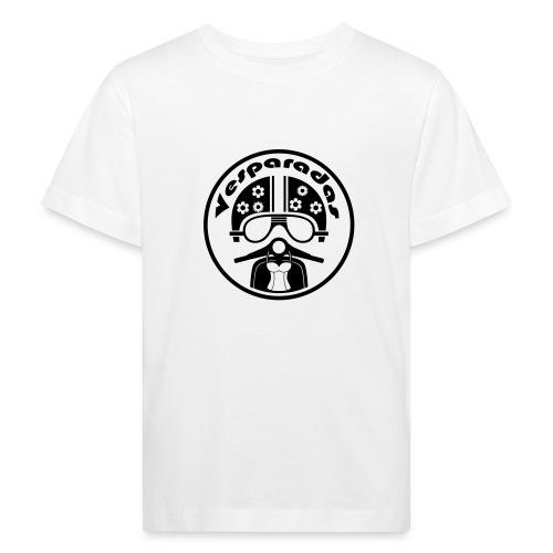 Vesparadas - Kinderen Bio-T-shirt