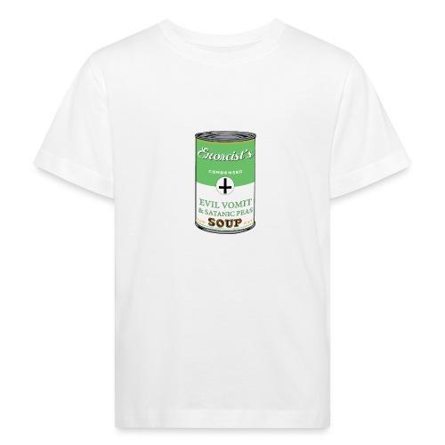 Exorcist's soup - T-shirt bio Enfant