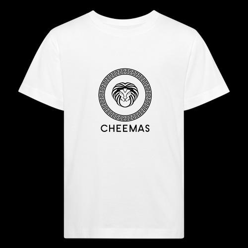 CHEEMAS - T-shirt bio Enfant