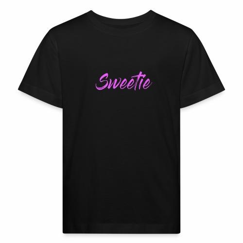 Sweetie - Kids' Organic T-Shirt