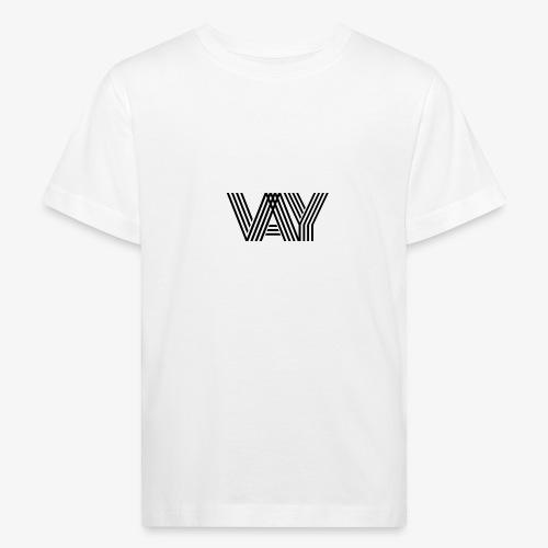 VAY - Kinder Bio-T-Shirt