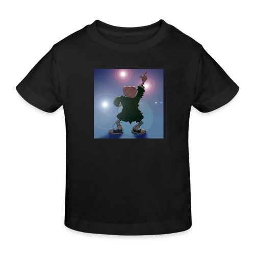 Piman 01 - Kids' Organic T-Shirt
