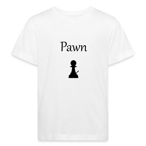 Pawn - Kids' Organic T-Shirt