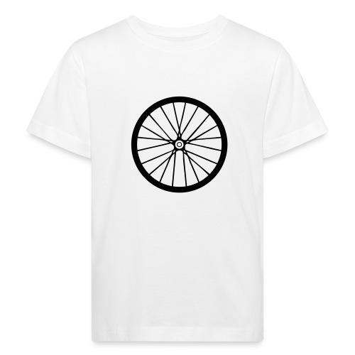 Laufrad - Kinder Bio-T-Shirt