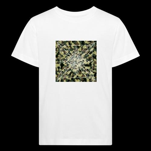 CamoDala - Kids' Organic T-Shirt