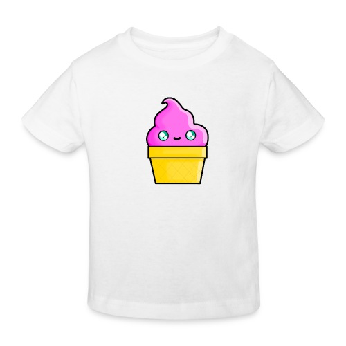 GLACE KAWAII - T-shirt bio Enfant