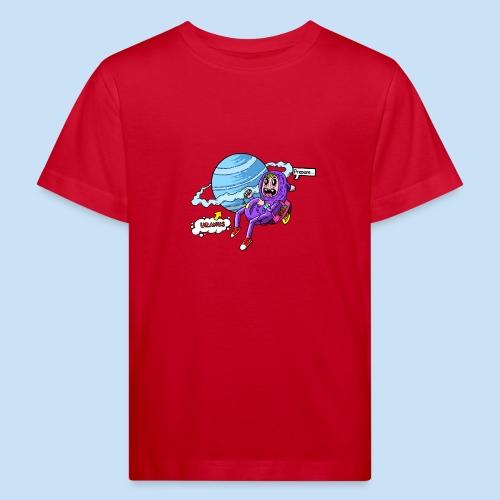 Prepare Uranus - Kinder Bio-T-Shirt