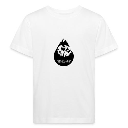 ISULA MORTA - T-shirt bio Enfant