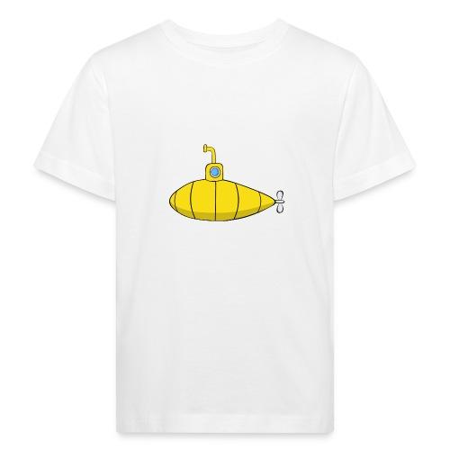 Submarine - Camiseta ecológica niño