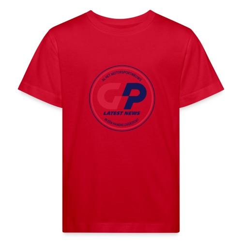 retro - Kids' Organic T-Shirt