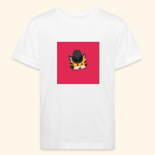 HCP custo 10 - Kids' Organic T-Shirt