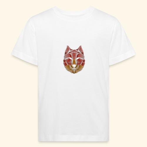 Loup Roux - Kids' Organic T-Shirt