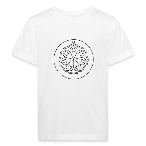 Rudis Venus Siegel - Kinder Bio-T-Shirt