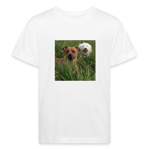 15965945 10154023153891879 8302290575382704701 n - Kinderen Bio-T-shirt