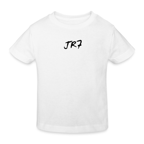 jr71 - Kinder Bio-T-Shirt