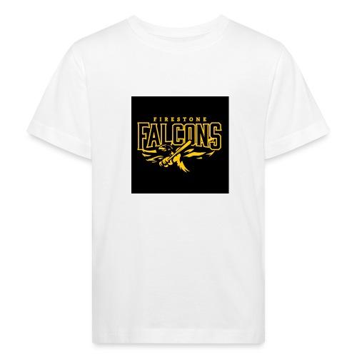 faucon - T-shirt bio Enfant