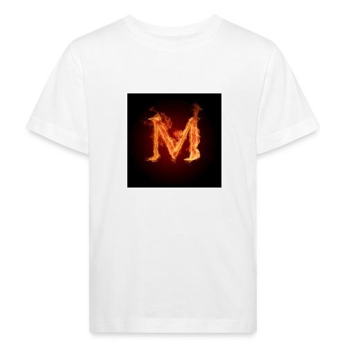 Old logo Kinderen Kleding - Kinderen Bio-T-shirt
