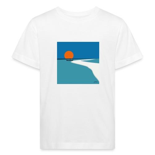 Polynesia - Kids' Organic T-Shirt