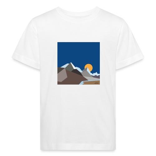 Himalayas - Kids' Organic T-Shirt