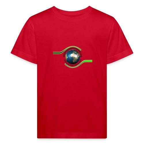STOP5G - Kids' Organic T-Shirt