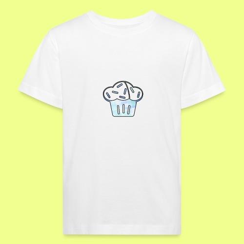 Pastel - Camiseta ecológica niño