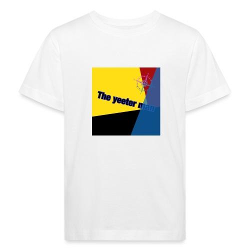 yeet - Ekologisk T-shirt barn
