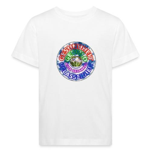 Besonderes Fruehjahr 2020 - Kinder Bio-T-Shirt
