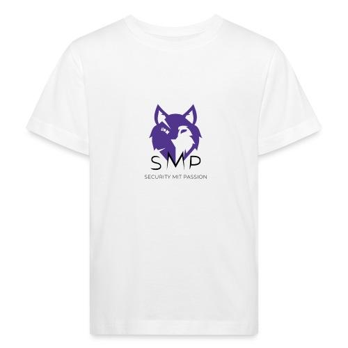 SMP Wolves Merchandise - Kinder Bio-T-Shirt