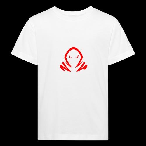 New Official TagX Logo - Lasten luonnonmukainen t-paita