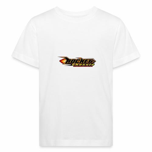 Raketen Chassis - Kinder Bio-T-Shirt