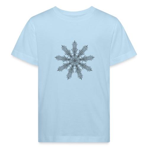 Magic Star Tribal #4 - Kids' Organic T-Shirt