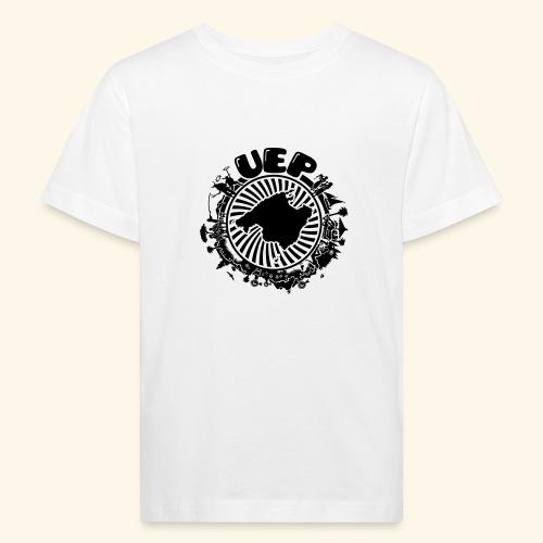 UEP - Kids' Organic T-Shirt
