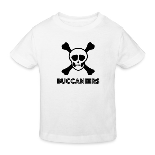 Buccs1 - Kids' Organic T-Shirt