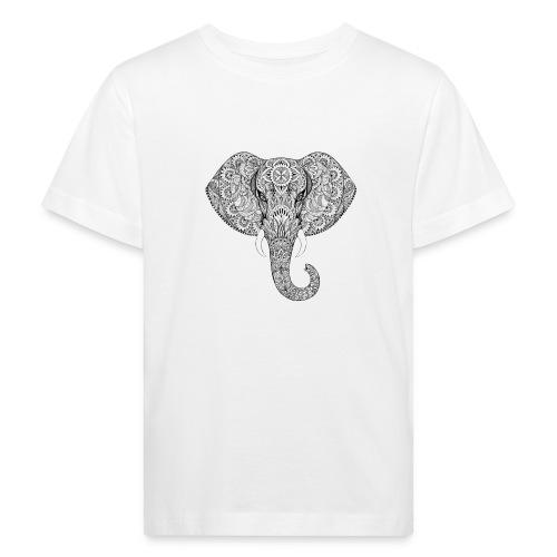 Elephant - T-shirt bio Enfant