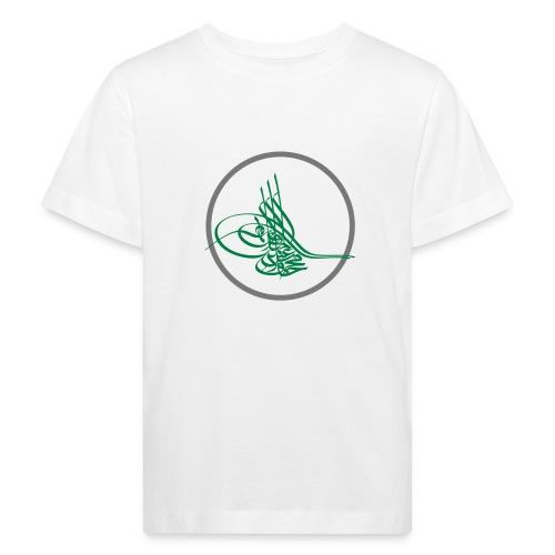 osmanisches_reich - Kinder Bio-T-Shirt