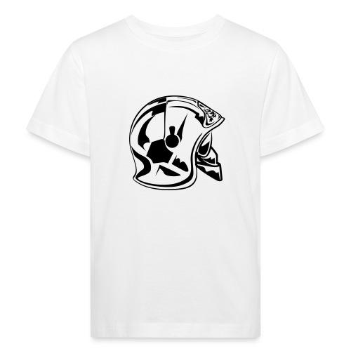 casque_2016 - T-shirt bio Enfant