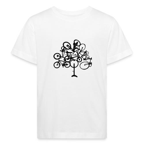 Treecycle - Kids' Organic T-Shirt