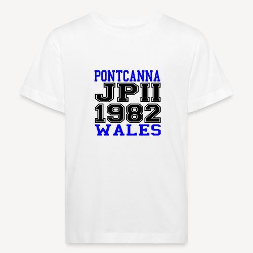 PONTCANNA 1982 - Kids' Organic T-Shirt